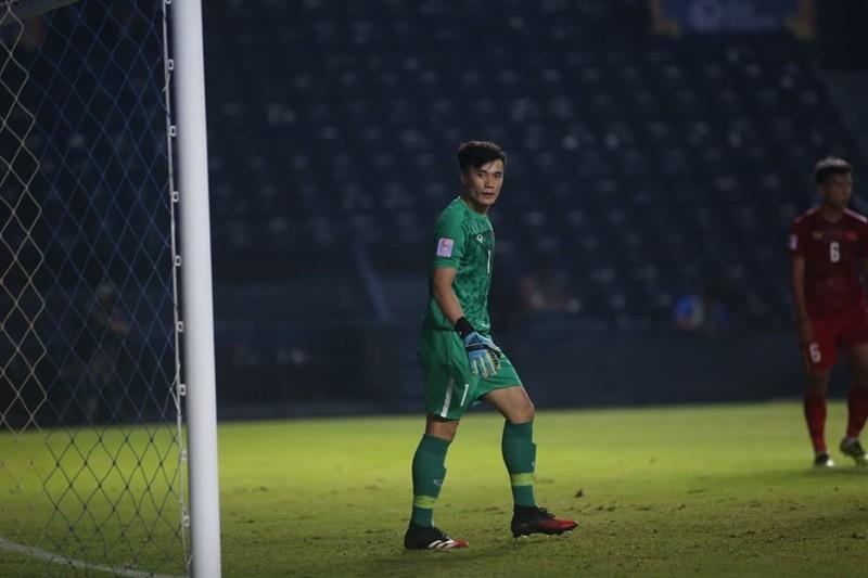 U-23 Việt Nam hòa may mắn U-23 Jordan - ảnh 5