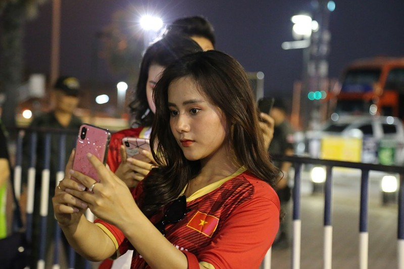 U-23 Việt Nam hòa may mắn U-23 Jordan - ảnh 17