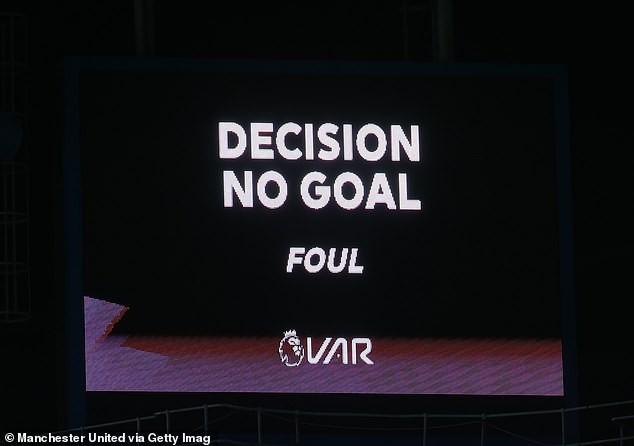 Chelsea thua MU trên sân nhà, Lampard nổi giận vì VAR - ảnh 2