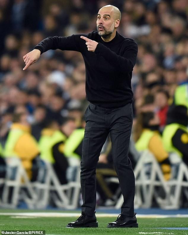 De Bruyne kinh ngạc vì Man City dùng đội hình dự bị thắng Real - ảnh 1