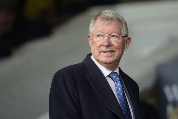 Huyền thoại MU Sir Alex Ferguson bị cấm đến sân vì COVID-19 - ảnh 1