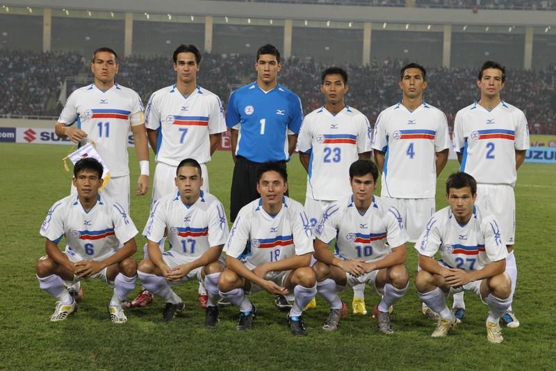 Ngôi sao bóng đá Anh mơ đưa Philippines đến đỉnh vinh quang - ảnh 2