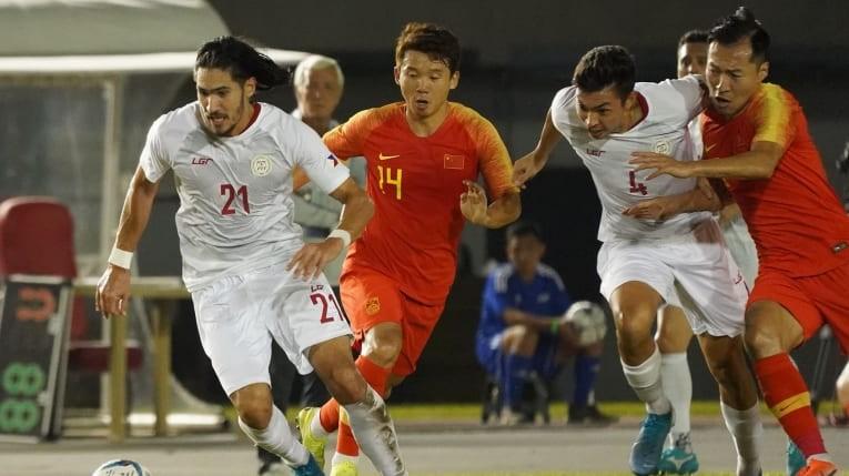 Ngôi sao bóng đá Anh mơ đưa Philippines đến đỉnh vinh quang - ảnh 3