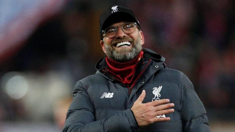 HLV Jurgen Klopp lo sợ bị Liverpool sa thải - ảnh 1