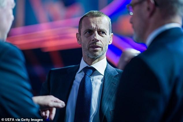 Premier League, Champions League 'chốt' ngày trở lại sau dịch - ảnh 2