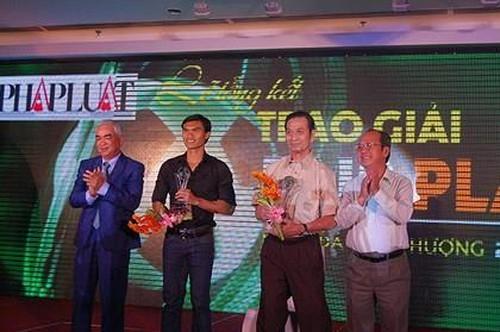 Cầu thủ Việt Nam đầu tiên giành giải Fair Play - ảnh 3