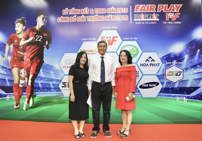 Chương Thị Kiều đăng quang Fair Play 2019 - ảnh 22