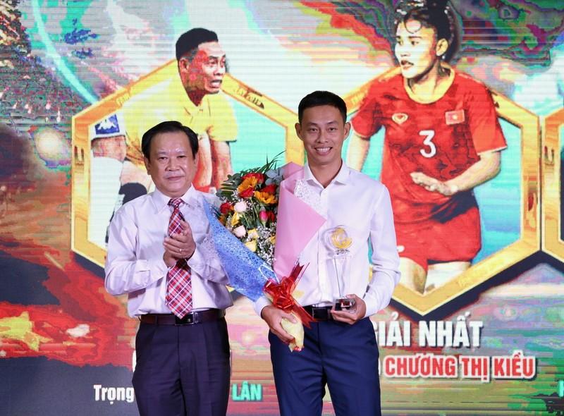 Chương Thị Kiều đăng quang Fair Play 2019 - ảnh 8