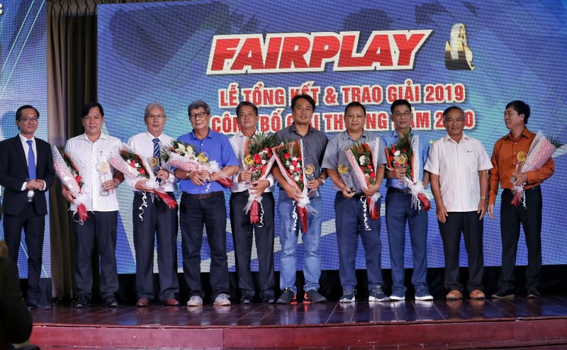 Chương Thị Kiều đăng quang Fair Play 2019 - ảnh 14