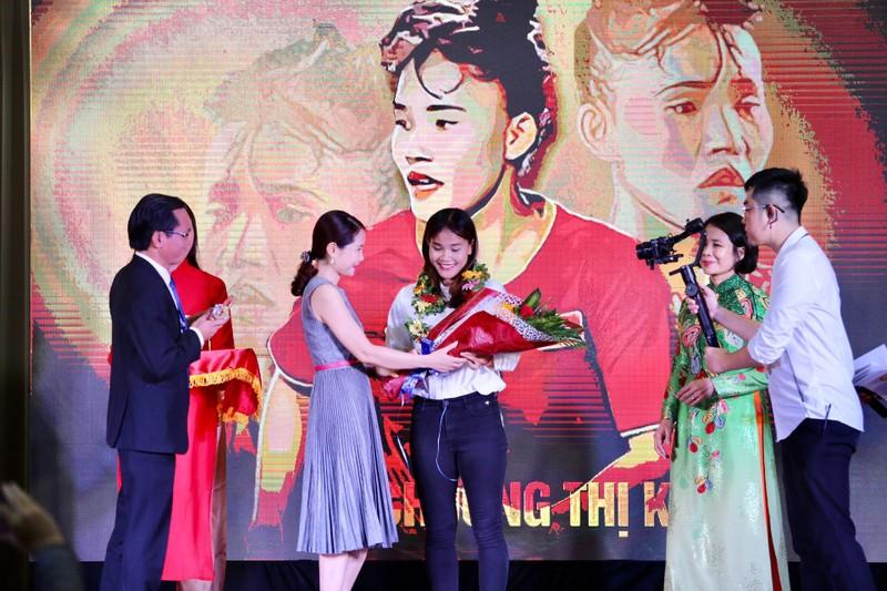 Chương Thị Kiều đăng quang Fair Play 2019 - ảnh 4