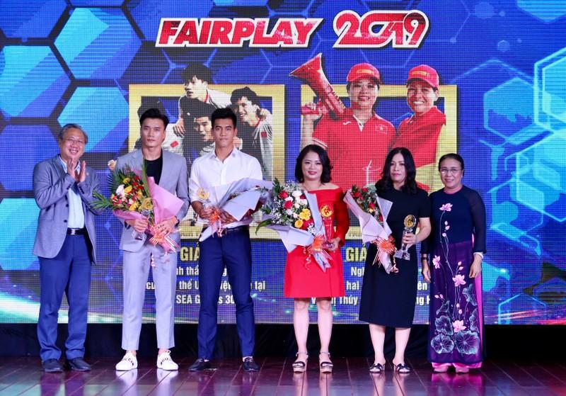 Chương Thị Kiều đăng quang Fair Play 2019 - ảnh 10