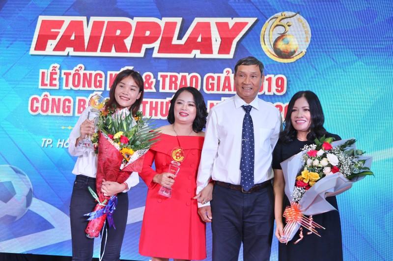 Chương Thị Kiều đăng quang Fair Play 2019 - ảnh 2