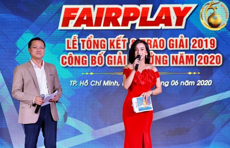 Chương Thị Kiều đăng quang Fair Play 2019 - ảnh 17