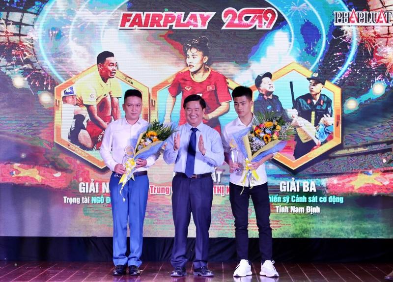 Chương Thị Kiều đăng quang Fair Play 2019 - ảnh 9