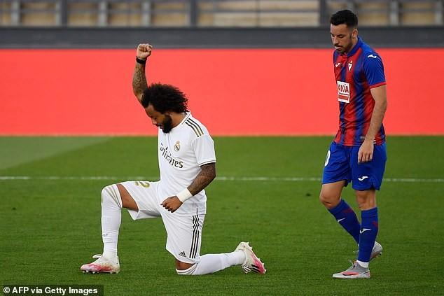 Barcelona và Real Madrid đuổi bám quyết liệt - ảnh 3