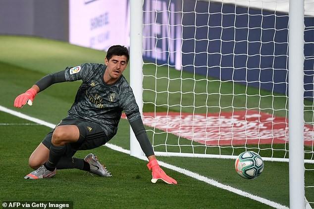 Barcelona và Real Madrid đuổi bám quyết liệt - ảnh 4