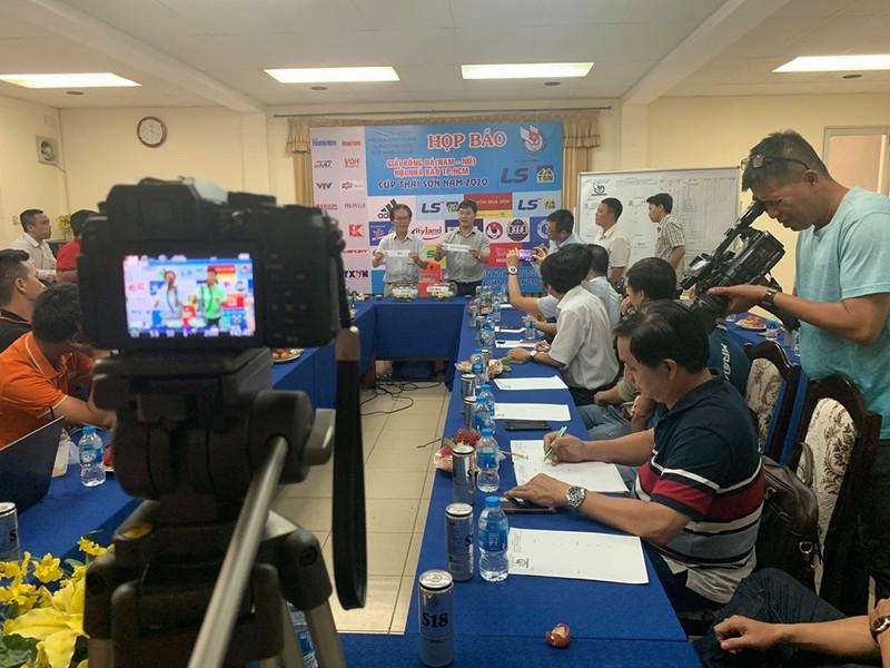 Thay đổi đột phá ở giải Futsal Hội nhà báo TP.HCM 2020 - ảnh 3