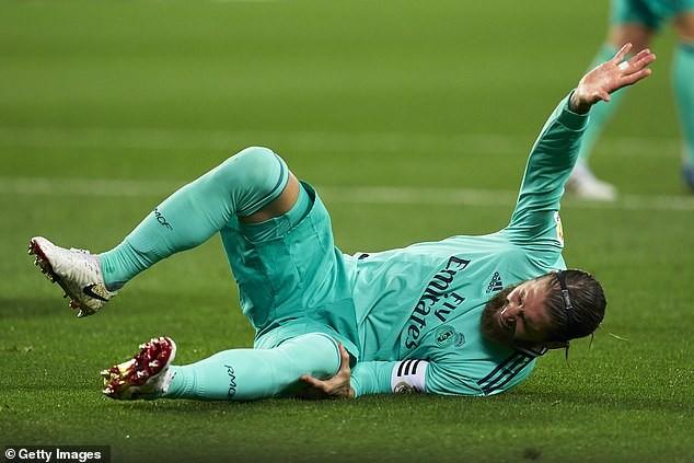 Vượt qua đại kình địch Barcelona, Real Madrid vẫn không vui - ảnh 2