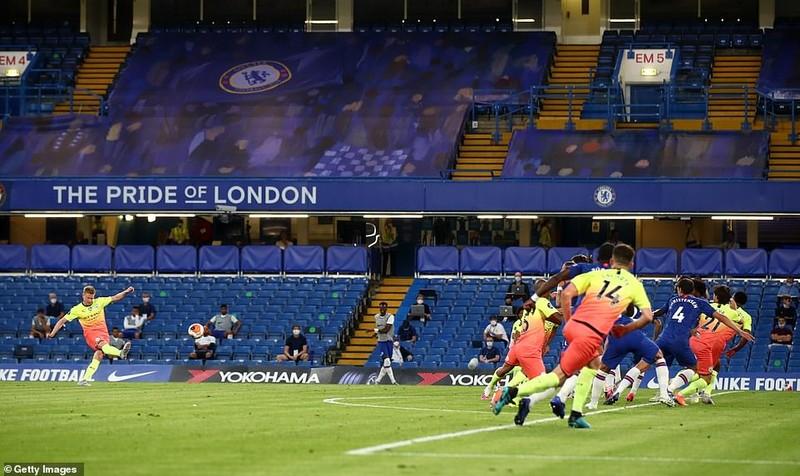Chelsea giúp Liverpool chính thức vô địch Premier League - ảnh 3
