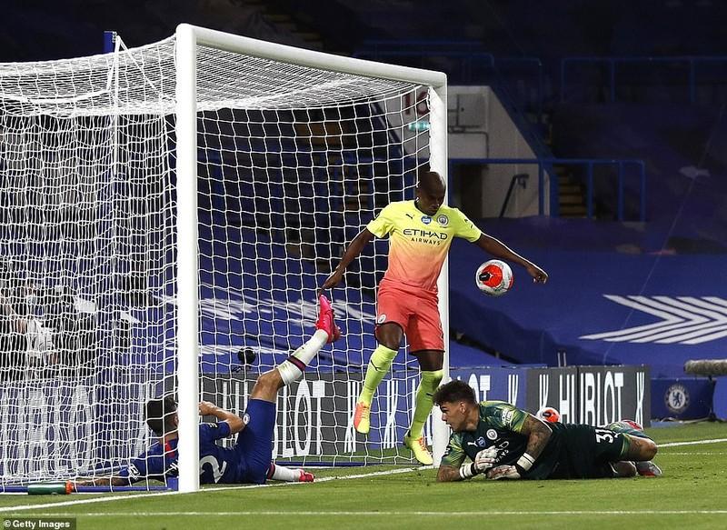 Chelsea giúp Liverpool chính thức vô địch Premier League - ảnh 4