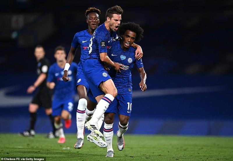 Chelsea giúp Liverpool chính thức vô địch Premier League - ảnh 5
