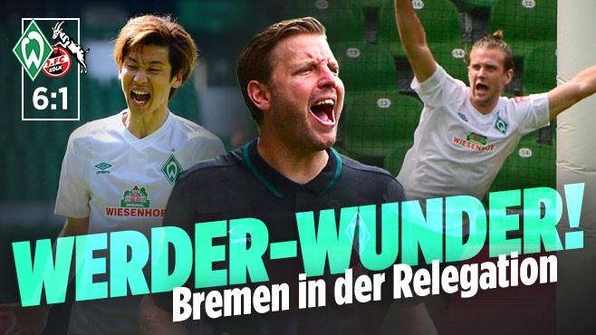 Bundesliga hạ màn trong kịch tính - ảnh 2