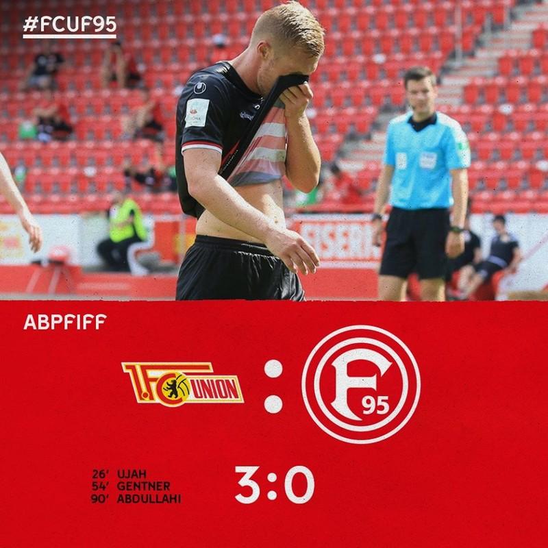 Bundesliga hạ màn trong kịch tính - ảnh 3