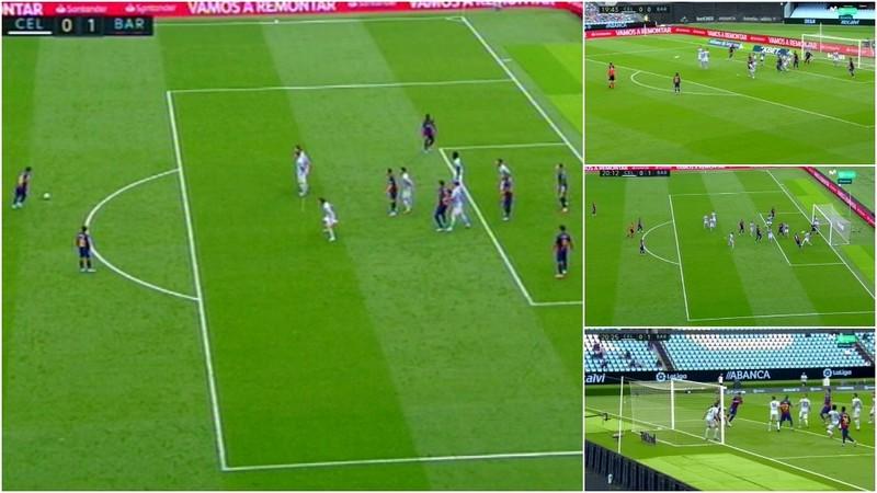 'Song sát' Messi và Suarez rực sáng, Barcelona vẫn mất điểm - ảnh 2