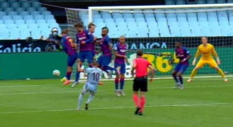 'Song sát' Messi và Suarez rực sáng, Barcelona vẫn mất điểm - ảnh 5