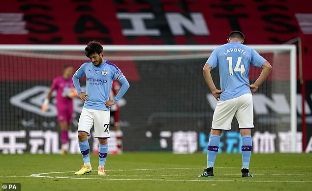 Man City tạo nghịch lý khiến Pep Guardiola không thể lý giải  - ảnh 1