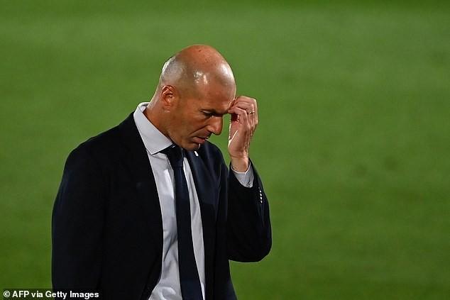 Vì dịch COVID-19, Real Madrid rao bán hàng loạt ngôi sao - ảnh 1