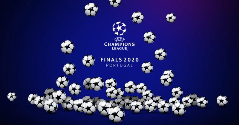Nóng: Hôm nay bốc thăm tứ kết Champions League, Europa League - ảnh 1