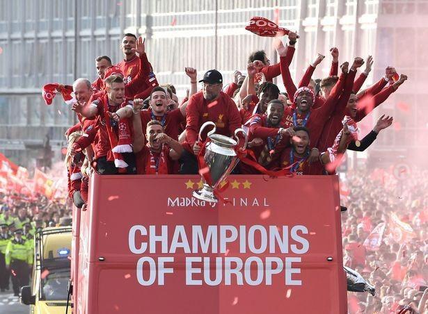 HLV Klopp chính thức xác nhận thời điểm chia tay Liverpool - ảnh 4
