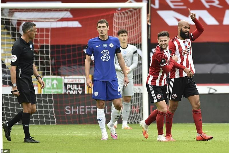 Phân tích cuộc đua Top 4 Premier League: MU lợi đủ đường - ảnh 1