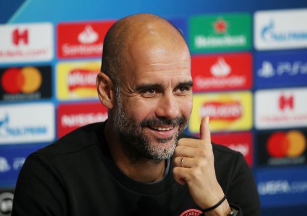 Ông chủ Man City không hài lòng Pep Guardiola - ảnh 1