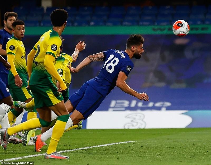 Bàn thắng phút bù giờ giúp Chelsea giành 3 điểm quý giá - ảnh 2