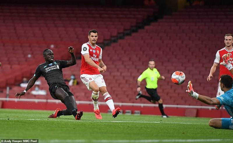 Liverpool mất kỷ lục Premier League, Klopp không nói nên lời - ảnh 3