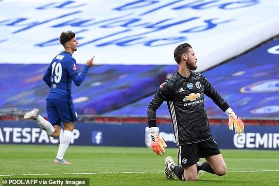 Hạ gục MU, Chelsea vào chung kết FA Cup gặp Arsenal - ảnh 3