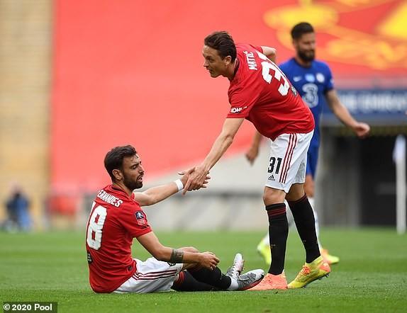 Hạ gục MU, Chelsea vào chung kết FA Cup gặp Arsenal - ảnh 4