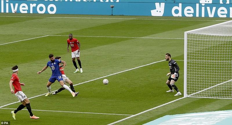 Lampard ca ngợi 'sao' từ người thừa thành người hùng ở Chelsea - ảnh 2