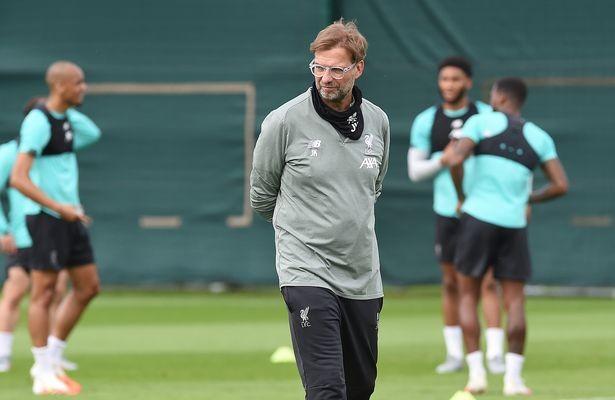 Klopp chia sẻ kế hoạch chuyển nhượng của Liverpool - ảnh 2