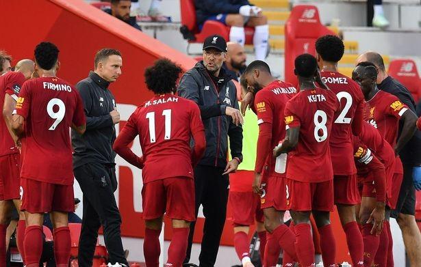Klopp chia sẻ kế hoạch chuyển nhượng của Liverpool - ảnh 3