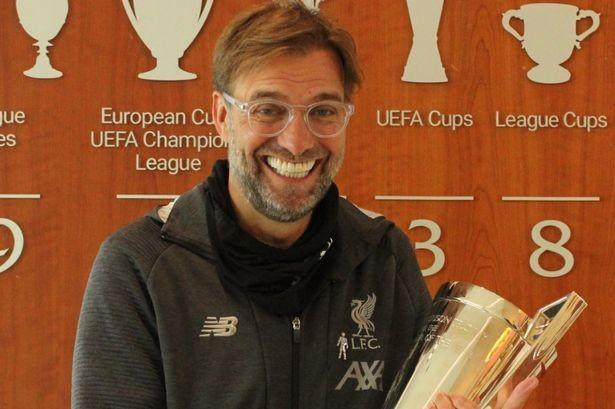 Klopp chia sẻ kế hoạch chuyển nhượng của Liverpool - ảnh 1
