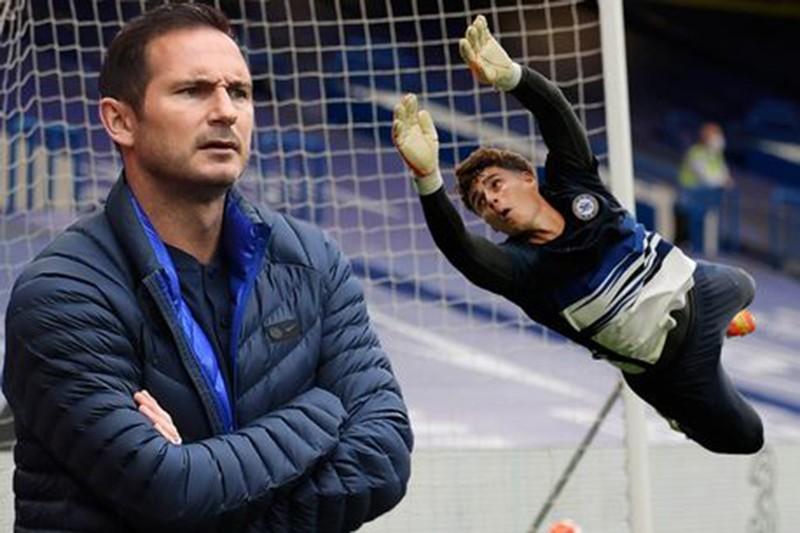 Chelsea tung 55 triệu bảng Anh mua ngôi sao của MU - ảnh 3