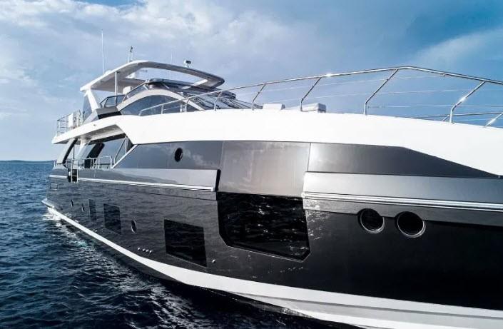Bên trong siêu du thuyền 5,5 triệu bảng Anh của Ronaldo - ảnh 11