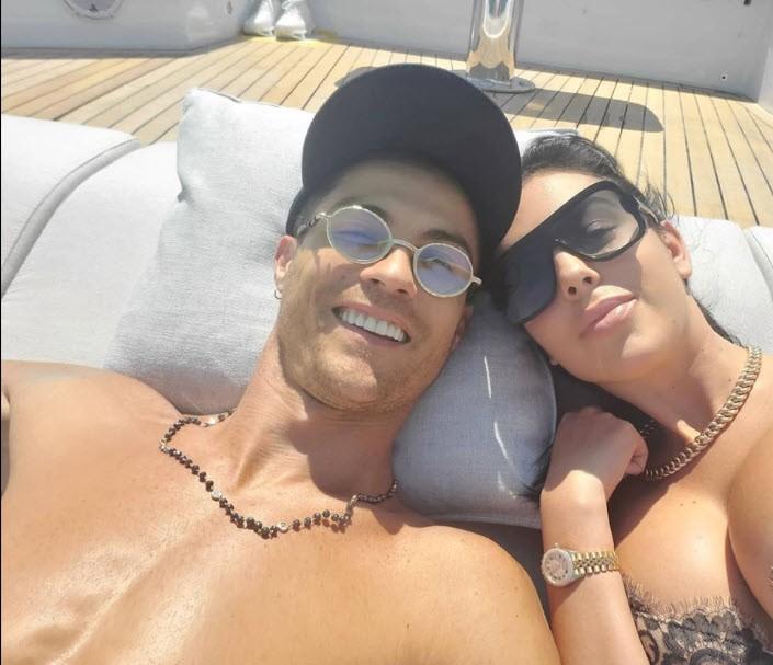 Bên trong siêu du thuyền 5,5 triệu bảng Anh của Ronaldo - ảnh 1