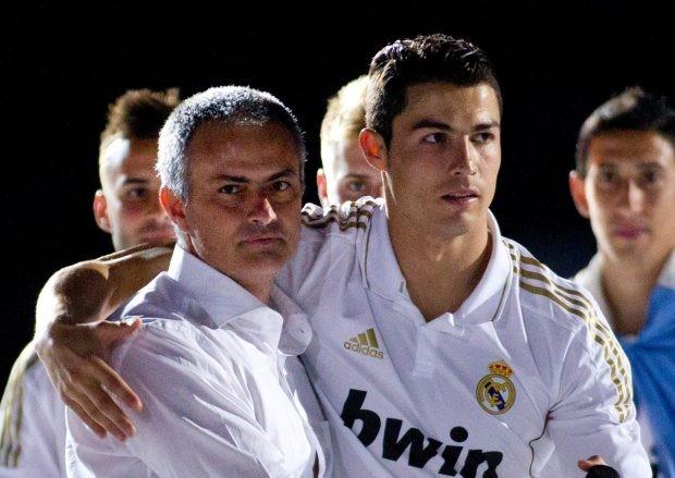 Mourinho: Ronaldo Nazario là cầu thủ hay nhất mà tôi từng thấy - ảnh 2
