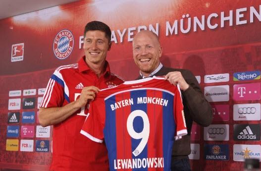 Rò rỉ bản hợp đồng lạ lùng giữa Lewandowski và Real Madrid - ảnh 2