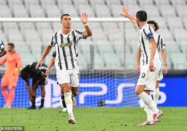 Sếp Juventus chốt tương lai của Ronaldo - ảnh 2