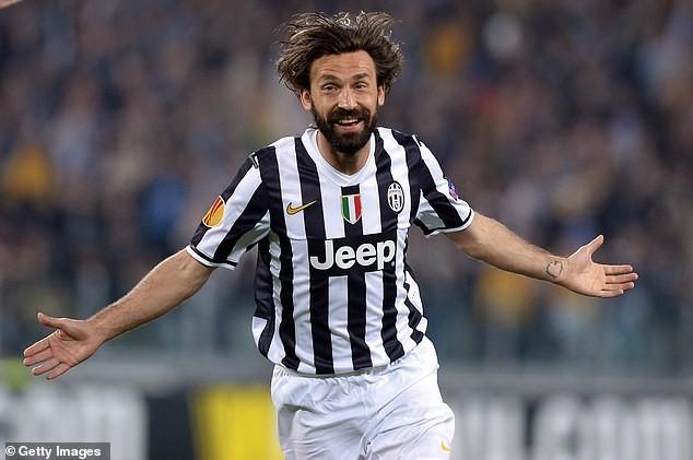 Juventus bổ nhiệm huyền thoại Pirlo như thế nào? - ảnh 2